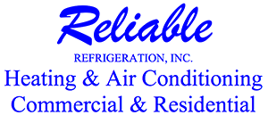 Reliable Refrigeration, Inc.